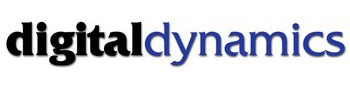 Digital Dynamics LLC Logo
